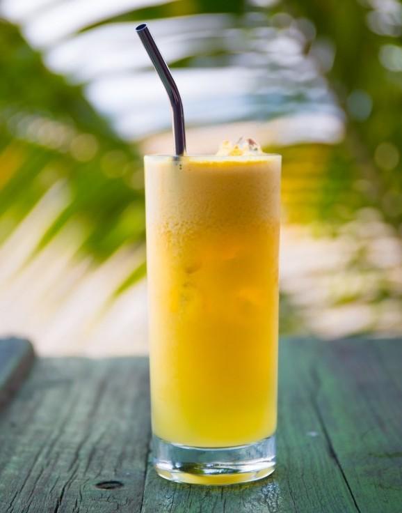 Pineapple juice for heartburn relief