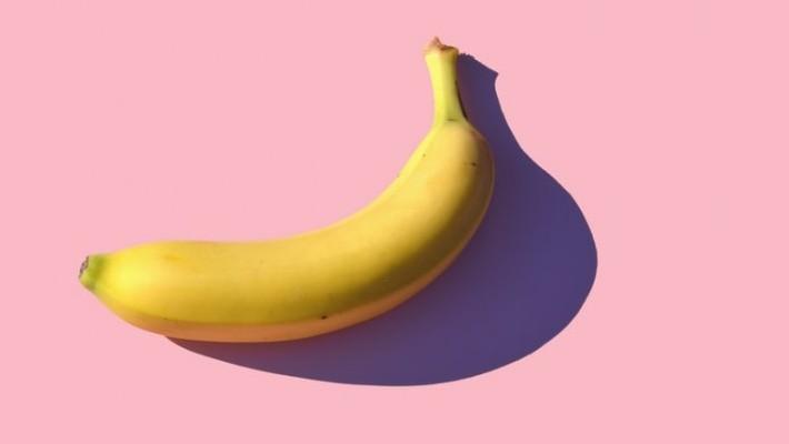 Home remedies for heartburn - banana