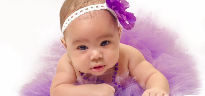 perfect baby names for a girl