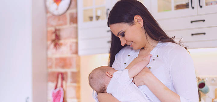 All about breastfeeding - questions answered by a certified lactation counselor